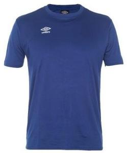 Umbro Core Poly Tee Unisex