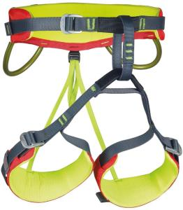 Camp Energy JR Red One-size