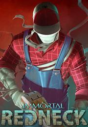 Immortal Redneck pc, mac, linux Crema