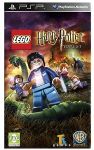 LEGO Harry Potter Years 5 - 7   BK6AN3