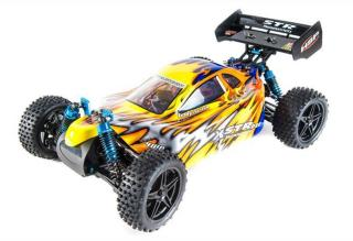 HSP XSTR Pro Off-Road Buggy 1/10 2.4 Ghz Brushless