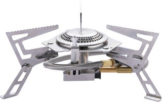 Fire-Maple FMS-105+ Camping Stove, gassbrenner STD