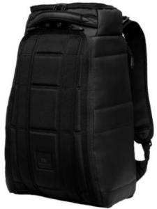 Douchebags The Hugger Bag Sort, 20L kapasitet