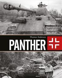 Panther Anderson, Thomas Innbundet
