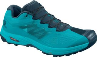 Salomon X Alpine W Reflecting Pond/Tile Blue/Tile Blue 7