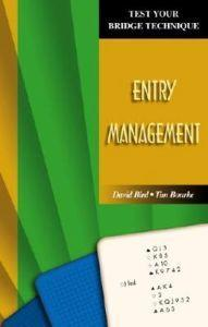 Entry Management MASTER POINT PRESS