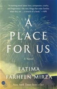 A Place for Us Random House US
