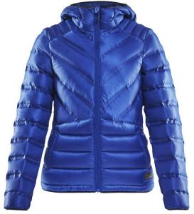 Craft LT Down Jacket dunjakke dame B.V Burst (1908007-360000) XL 2020