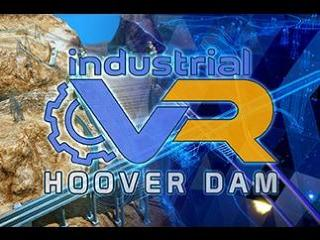 IndustrialVR - Hoover Dam Steam Key GLOBAL PC