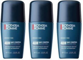 Day Control Roll-On,  Biotherm Homme Damedeodorant Biotherm Homme