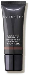 Cover FX Cover FX Natural Finish Foundation 30ml (Various Shades) - P120