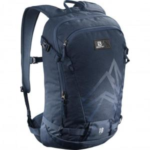 Salomon Side 18, Ryggsekk, Dark Denim