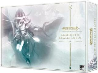 Lumineth Realm Lords Army Set