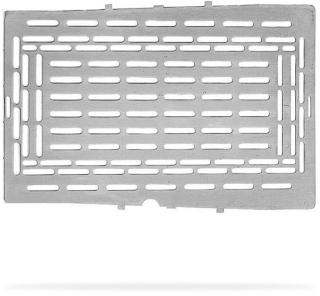 Grillplate til Firebox Extended Grill Plate