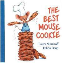 The Best Mouse Cookie HARPERCOLLINS PUBLISHERS INC