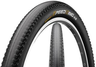 Continental Speed King Tyre RaceSport 29 x 2.2, foldable 55-622 | 29 x 2.2 2020 MTB dekk