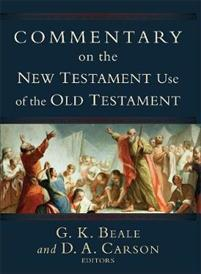 Commentary on the New Testament Use of the Old Testament Carson D. A. Innbundet