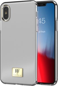 Richmond & Finch Deksel for iPhone XS Max - Transparent