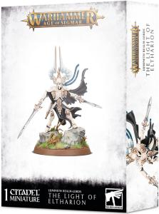 Lumineth Realm Lords Light of Eltharion Warhammer Age of Sigmar