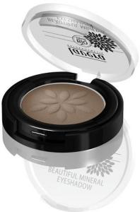 Lavera Beautiful Mineral eyeshadow Shiny Taupe 04 Trend - 2 g