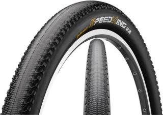Continental Speed King 27.5 x 2.2 RaceSport foldbar 55-584 | 27.5 x 2.2 2020 MTB dekk