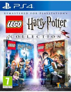 LEGO Harry Potter Collection - Sony PlayStation 4 - Collection 5051895406915