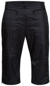 Bergans Røros Insulated 3/4 Pant, Black, XXL