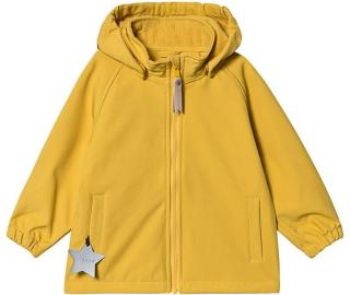 Mini A Ture Aden Jacket MK Bamboo Yellow