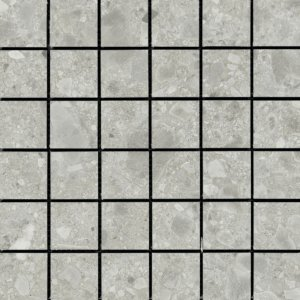 Right Price Tiles Mosaic Stone Hannover Steel 5x5
