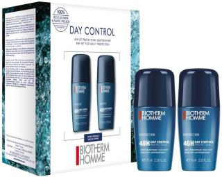 Biotherm Homme Day Control Roll-On Duo Set