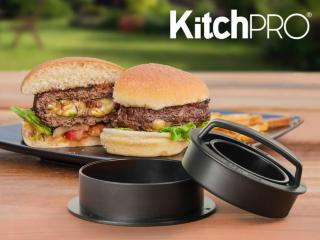KitchPro Hamburgerpresse