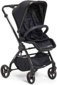 Beemoo Easy Fly Verse Trille, Black