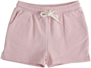 Ebbe Hazel Sweat Shorts, Bubble Pink, 110