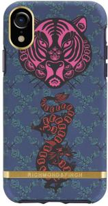 Richmond & Finch Deksel for iPhone XR - Tiger & Dragon