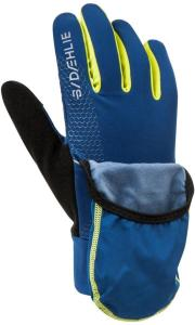 Bjørn Dæhlie Glove Rush Estate Blue XL