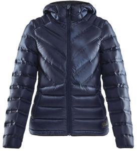 Craft LT Down Jacket dunjakke dame B.V Blaze (1908007-396000) XL 2020