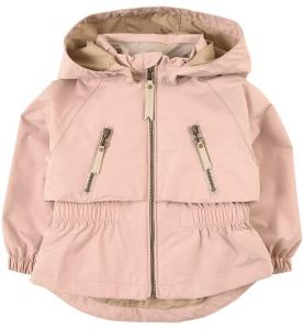 Mini A Ture Algea Jacket Cloudy Rose