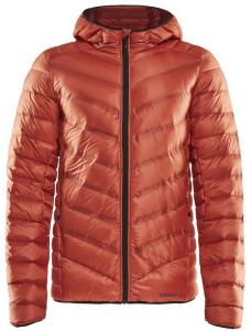 Craft LT Down Jacket dunjakke herre - BV Pepper (1908006-457000) XL 2020