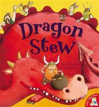 Dragon Stew Little Tiger Press Group