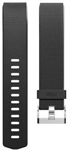 Fitbit Charge 2 Armbånd Black Small