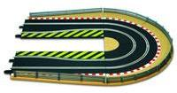 Scalextric C8512 Track Extension Pack 3 (Hairpin curves)