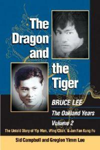 The Dragon And The Tiger NORTH ATLANTIC BOOKS,U.S.