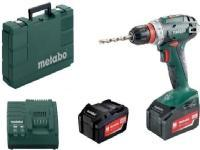 METABO BS18 Quick Limited 18V Drill Driver (602217540)