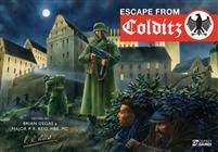 Escape from Colditz Degas Brian Spill