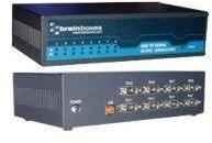 BRAINBOXES US-842 - seriell adapter (US-842)