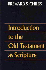 Introduction to the Old Testament as Scripture  Pocket