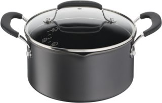 Tefal Jamie Oliver Quick & Easy Stewpot 20 Cm Gryte
