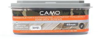 Camo freseskrue a4 3x48 a350 syrefast 1 bits
