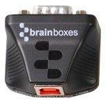 BRAINBOXES US-235 - seriell adapter (US-235)