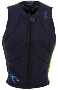 O'neill Y Slasher Comp Vest Abyss, 8